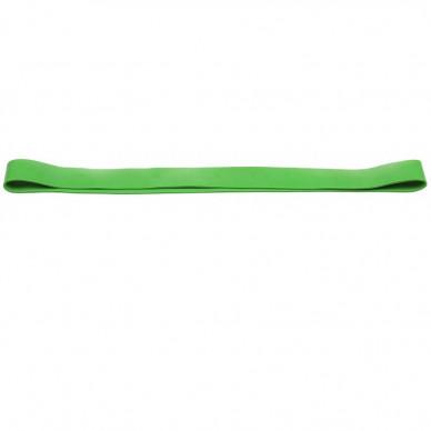Merco Zavařovací posilovací guma 57x2cm zelená