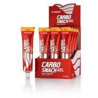 Nutrend Carbosnack 50 g  - borůvka