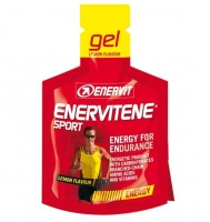 Enervitene Sport Gel 25 ml    - citron