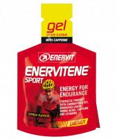Enervitene Sport Gel + Kofein 25ml - citrus