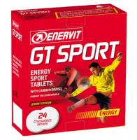 Enervit GT 24tbl - citron