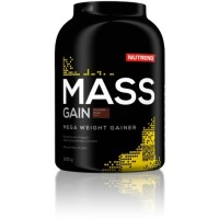 Nutrend Mass Gain 2250 g - biscuit