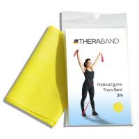 Posilovací guma TheraBand 2m žlutá
