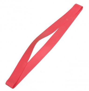 Merco Zavařovací posilovací guma 57x2cm červená
