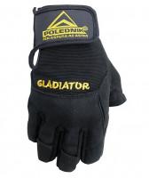 Fitness rukavice Polednik Gladiator I - M