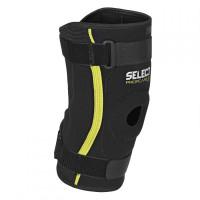 Ortéza na koleno Select neoprénová s bočními hliníkovými výztuhami 6204