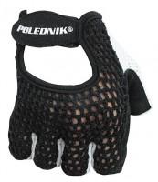 Fitness rukavice Polednik Pletené - XL