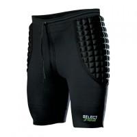 Brankařské fotbalové šortky Select neoprénové polstrované 6420 - L