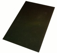 Attack Sportovní podlaha 8mm, 2x1m - černá - černá