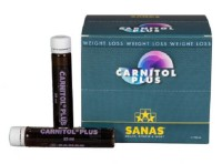 Sanas Carnitol PLus 25 ml 30 amp