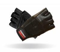 Fitness rukavice Madmax Clasic Exclusive - L