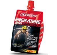 Enervitene Sport Competition 60 ml s kofeinem - citrus