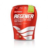 Nutrend Enduro Regener 450 g - fresh apple