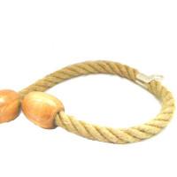 Adpatér lano na triceps - jutové