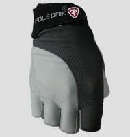 Dámské fitness rukavice Polednik Lady Newšedé - M