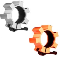 Ostatní Crossfit uzávěr kovový - 1 ks - černá