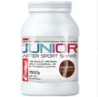 Penco Junior After Sport 1500 g - banán