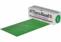 Posilovací guma TheraBand5,5mzelená