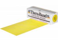 Posilovací guma TheraBand 5,5m žlutá