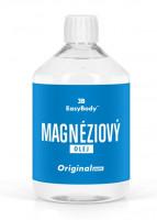 Ostatní Magnéziový olej 500ml - originál