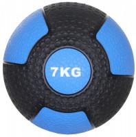 Ostatní Medicinální míč gumový 7kg