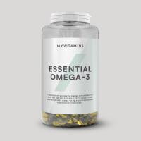 MyProtein Essential Omega 3 250 kapslí