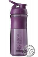 Blender Bottle SportMixer 820 ml Fialová