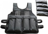 Power System Zátěžová vesta Weighted vest 10kg