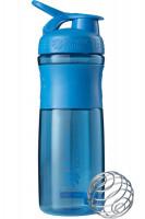 Blender Bottle SportMixer 820 ml Tyrkysová