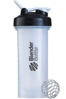Blender Bottle PRO45 1,3 litru - Čirý s černým
