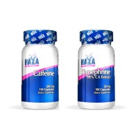 Haya Labs Caffeine a Synephrine