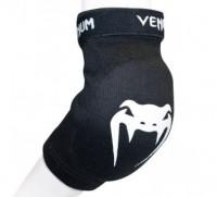 Chrániče loktů Venum - Černé