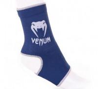 Bandáže na kotník Venum - Modré