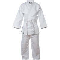 Dětské Kimono BLITZ judo Lightweight 10oz - bílé