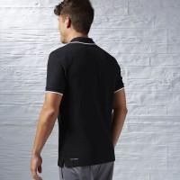 Pánské tričko Reebok EL TIPPED PIQUE POLO AJ3084