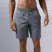Pánské šortky Reebok EL SFT POLY SHRT AJ3048