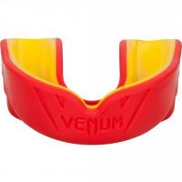 Chránič zubů VENUM CHALLENGER - Červeno/Žlutý