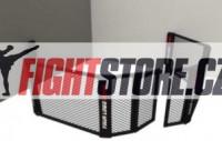 MMA Panel 2,5m full se vstupem