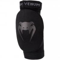 Chrániče loktů Venum - černo/černé