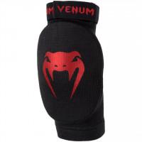 Chrániče loktů Venum - černo/červené