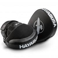Lapy HAYABUSA PTS3 Micro - černé