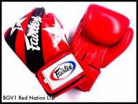 Fairtex Boxerské rukavice \