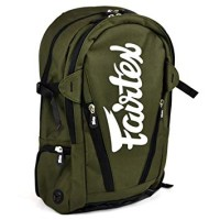 Batoh Fairtex Jungle