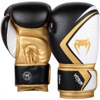 Boxerské rukavice VENUM Contender 2.0 - černo/zlaté