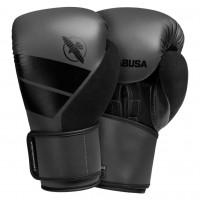 Hayabusa Boxerské rukavice S4 - černé