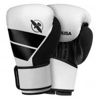 Hayabusa Boxerské rukavice S4 - bílé
