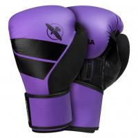 Hayabusa Boxerské rukavice S4 - fialové