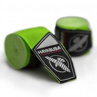 Bandáže Hayabusa Perfect Stretch 2 - Zelené