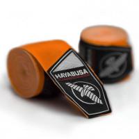 Bandáže Hayabusa Perfect Stretch 2 - Oranžové