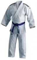 ADIDAS Kimono judo J 650 CONTEST - bílé